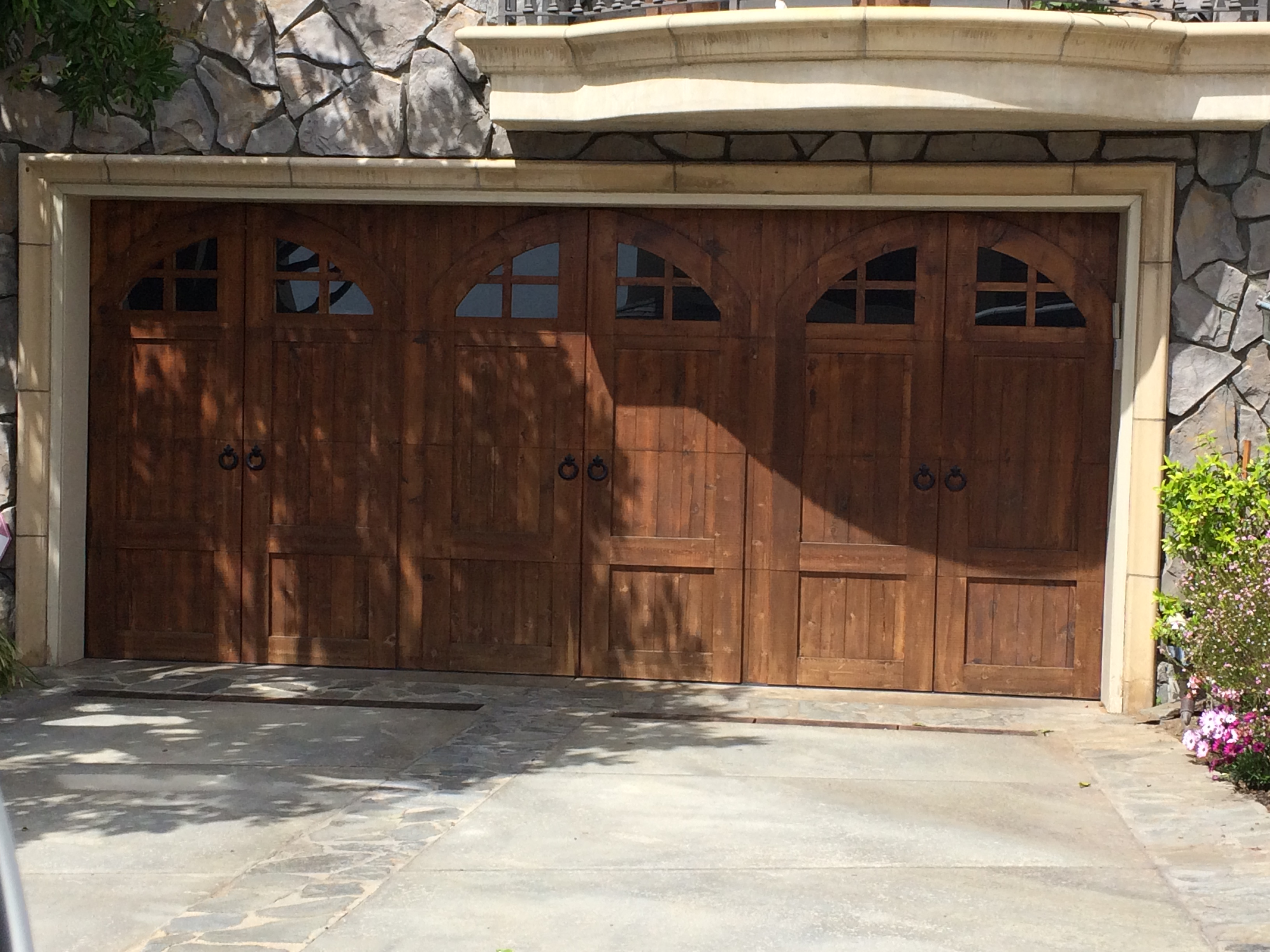 image canyon doors residential is andy photography door and exclusive photo overhead the company s r gallery this ridge protected united of clopay garage frame property