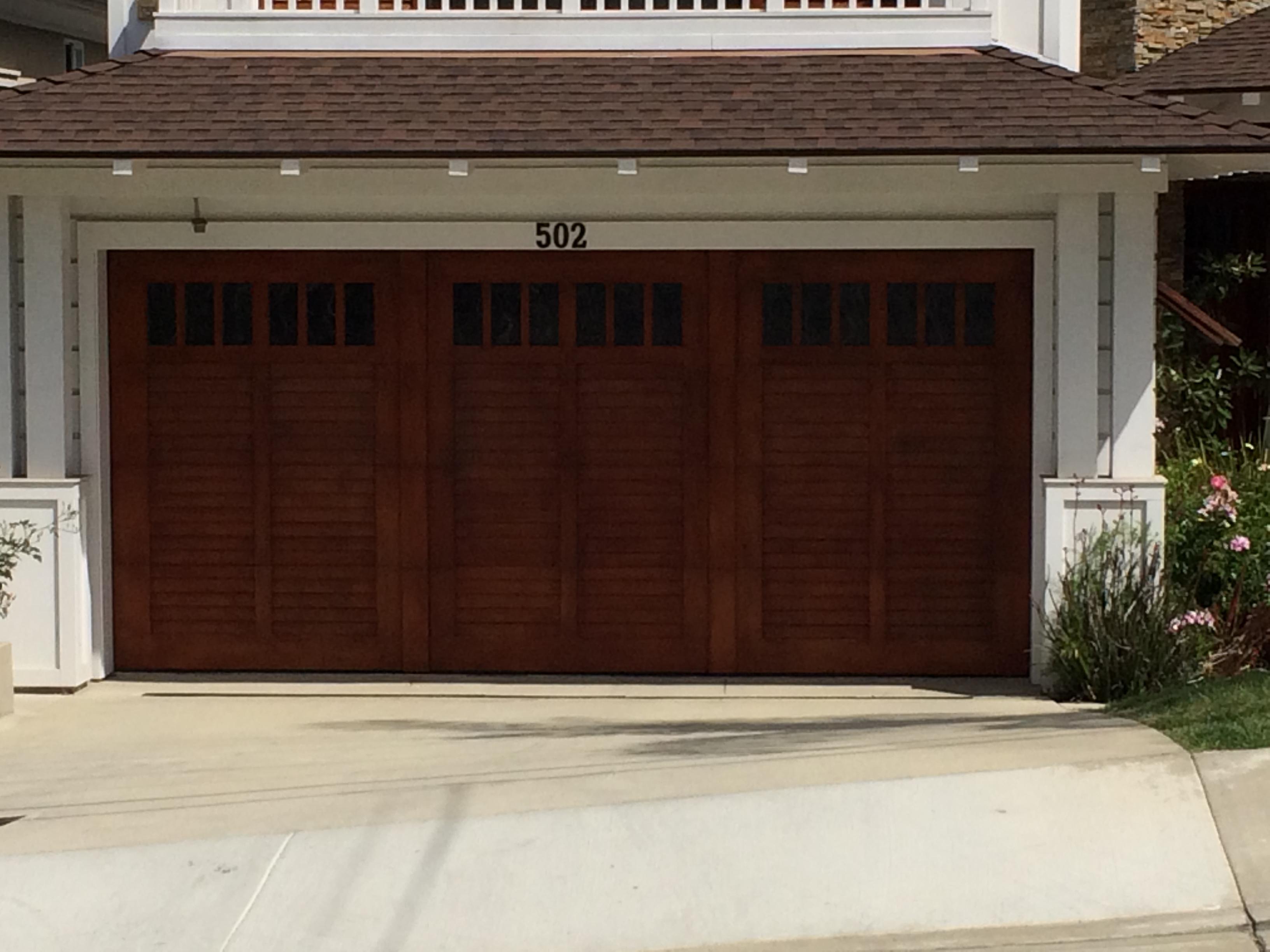 5h Garage Doors Garage Doors In Torrance Rancho Palos Verdes