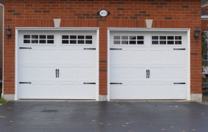 garage door in Torrance